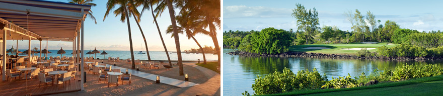 8 Day Mauritius - 5* Constance Belle Mare Plage